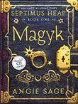 Septimus Heap: Magyk