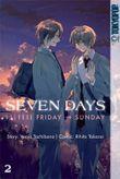 """Buch in der Ähnliche Bücher wie """"Seven Days 01"""" - Wer dieses Buch mag, mag auch... Liste"""