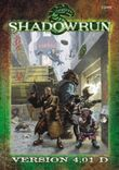 Shadowrun 4.01D