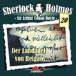 Sherlock Holmes 20