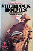 Sherlock Holmes und das Geheimnis der Sachertorte