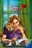 Sieben Pfoten für Penny 17: Das verschwundene Tagebuch