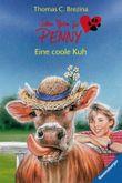 Sieben Pfoten für Penny 18: Eine coole Kuh