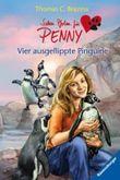 Sieben Pfoten für Penny 23: Vier ausgeflippte Pinguine