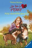 Sieben Pfoten für Penny 35: Pony verzweifelt gesucht!