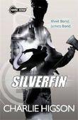 Silverfin. James Bond, Stille Wasser sind tödlich, englische Ausgabe