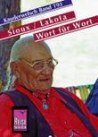 Sioux / Lakota - Wort für Wort