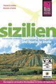 Sizilien – Egadische, Pelagische und Liparische Inseln