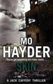 Skin. Haut, englische Ausgabe