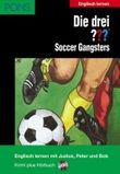 Soccer Gangsters, m. MP3-CD