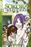 Sokora Refugees 01
