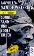 Sonne, Sand und coole Killer