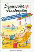Sonnenschutz & Handgepäck