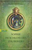 Sophie im Schloss des Zauberers
