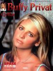 Space View- Special: Vampirserien - Buffy privat. Sarah Michelle Gellar