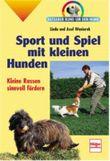 Spaß und Sport mit kleinen Hunden