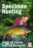 Specimen Hunting