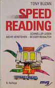 Speed Reading. Schneller lesen - mehr verstehen - besser behalten