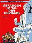 Spirou und Fantasio, Carlsen Comics, Bd.12, Gefangen im Tal der Buddhas