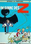 Spirou und Fantasio, Carlsen Comics, Bd.14, Im Banne des Z