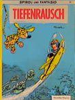 Spirou und Fantasio, Carlsen Comics, Bd.15, Tiefenrausch