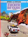 Spirou und Fantasio, Carlsen Comics, Bd.19, Zucker im Tank