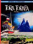 Spirou und Fantasio, Carlsen Comics, Bd.21, Tora Torapa