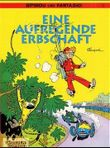 Spirou und Fantasio, Carlsen Comics, Bd.2, Eine aufregende Erbschaft