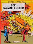 Spirou und Fantasio, Carlsen Comics, Bd.30, Der Lärmschlucker