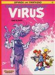 Spirou und Fantasio, Carlsen Comics, Bd.31, Das geheimnisvolle Virus