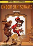 Spirou und Fantasio, Carlsen Comics, Bd.42, Ein Dorf sieht schwarz (Carlsen Comics)