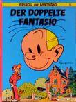 Spirou und Fantasio, Carlsen Comics, Bd.6, Der doppelte Fantasio
