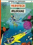 Spirou und Fantasio, Carlsen Comics, Bd.7, Das Versteck der Muräne