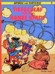 Spirou und Fantasio, Carlsen Comics, Bd.8, Tiefschlaf für die ganze Stadt