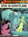 Spuk in Schottland