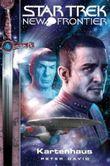 Star Trek - New Frontier 1