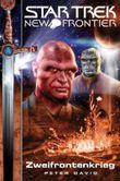 Star Trek - New Frontier 2
