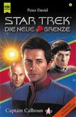 Star Trek, Die neue Grenze, Captain Calhoun