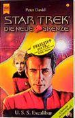 Star Trek, Die neue Grenze, U.S.S. Excalibur