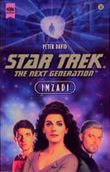 Star Trek. The Next Generation (30). Imzadi.