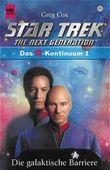 Star Trek, The Next Generation, Die galaktische Barriere