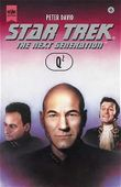 Star Trek, The Next Generation, Q 2