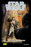 Star Wars - Jedi Quest