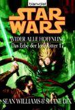 Star Wars: Das Erbe der Jedi-Ritter - Wider alle Hoffnung