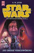 Star Wars, Die große Verschwörung