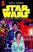 Star Wars, Die Meister der Macht