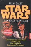 Star Wars, Han Solos Abenteuer