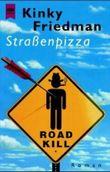 Straßenpizza