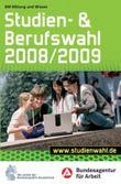 Studien- & Berufswahl 2008/2009