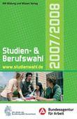 Studien- und Berufswahl 2007/2008
